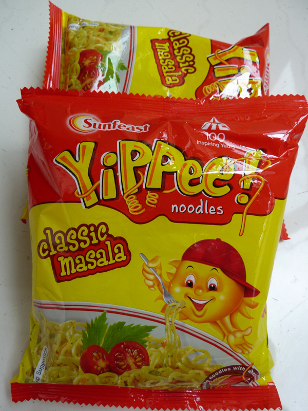 Nestlé's Half-Billion-Dollar Noodle Debacle in India