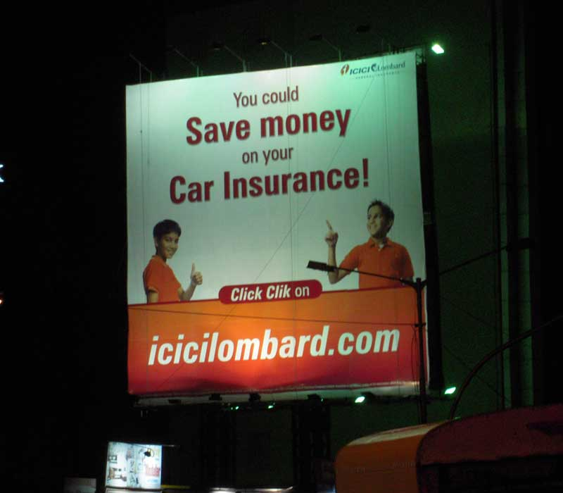 Can Complete Strangers Sell Insurance Effectively Just
