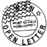 The psychology of open letters, from a customer's and a brand's perspective
