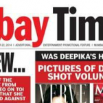 Deepika Padukone vs. The Times of India - What would (not should) TOI do next?