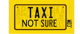 Taxi4Sure? TaxiNotSure seems more appropriate