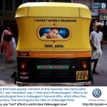 What Volkswagen India should do with that massively viral 'Thus, Auto' meme