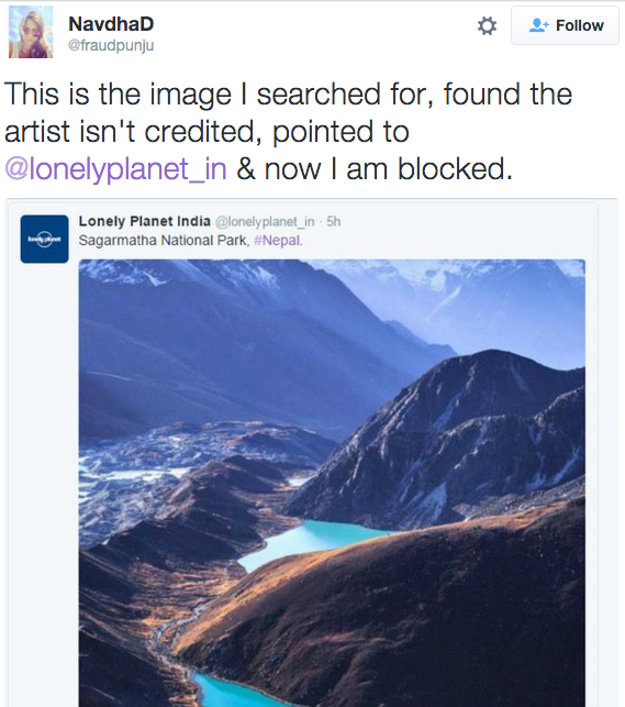 Community management lessons from the Lonely Planet Facebook brouhaha