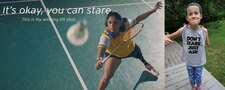 Citi's 'okay to stare' vs. 'don't stare'